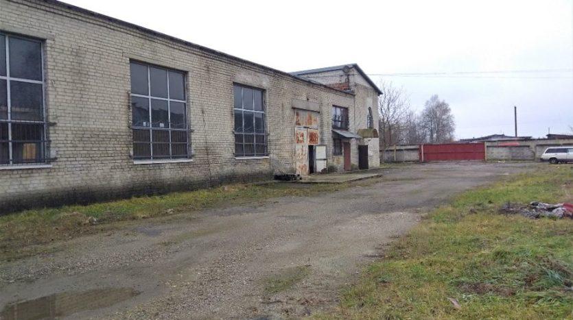 Rent - Dry warehouse, 1209 sq.m., Malekhov - 7