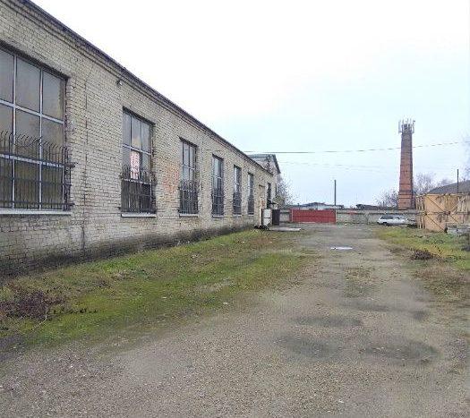 Rent - Dry warehouse, 1209 sq.m., Malekhov - 9