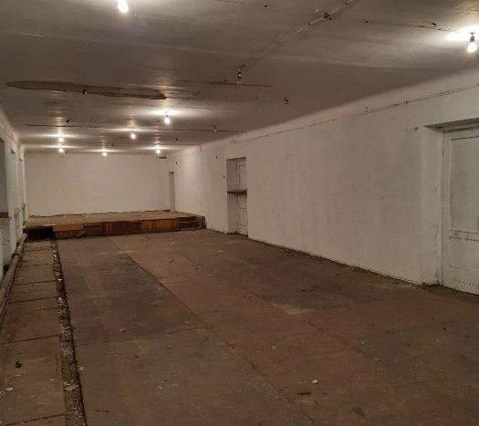 Kiralık - Sıcak depo, 109 m2, Zaporozhye - 3