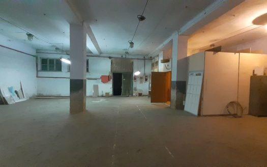 Rent – Warm warehouse, 220 sq.m., Kiev