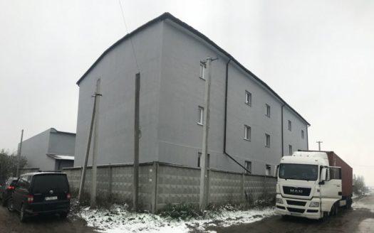 Продаж – Теплий склад, 3250 кв.м., м Горенка