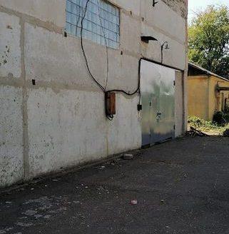 Kiralık – Kuru depo, 450 m2, Kramatorsk