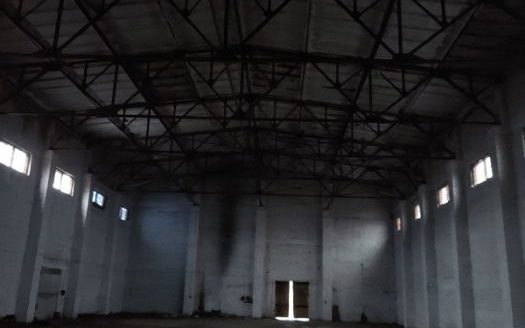 Rent – Dry warehouse, 1118 sq.m., Konstantinovka