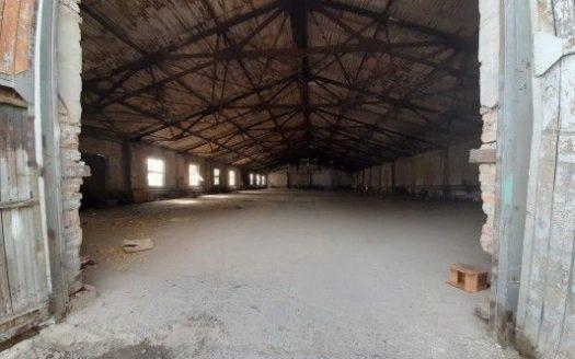 Аренда — Сухой склад, 1440 кв.м., г. Светлодарск