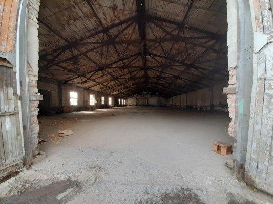 Оренда - Сухий склад, 1440 кв.м., м Світлодарськ