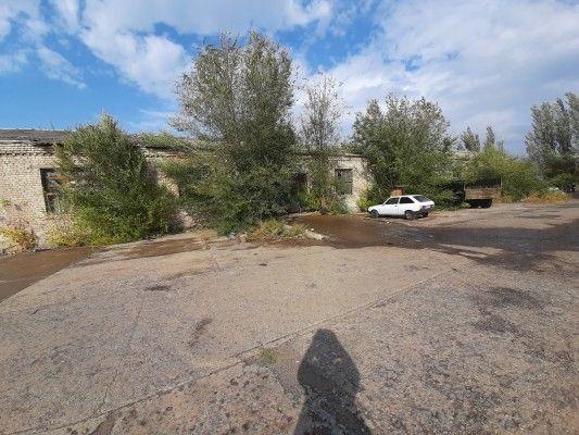 Оренда - Сухий склад, 1440 кв.м., м Світлодарськ - 2