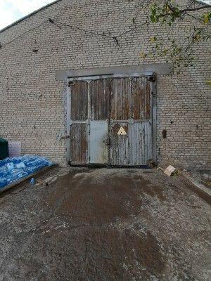 Оренда - Сухий склад, 1440 кв.м., м Світлодарськ - 3