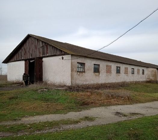Продаж - Сухий склад, 500 кв.м., м Луполове - 2