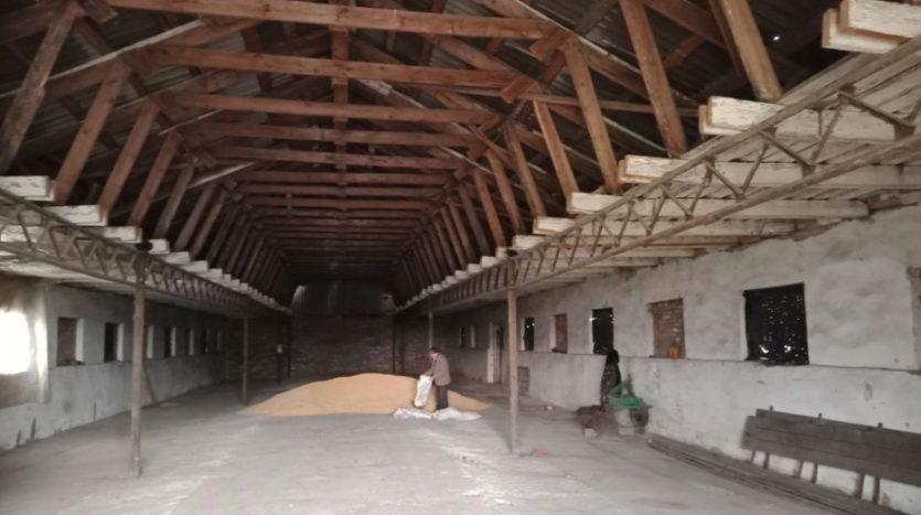 Продаж - Сухий склад, 500 кв.м., м Луполове - 7