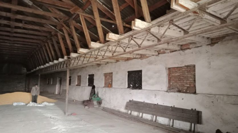 Продаж - Сухий склад, 500 кв.м., м Луполове - 8