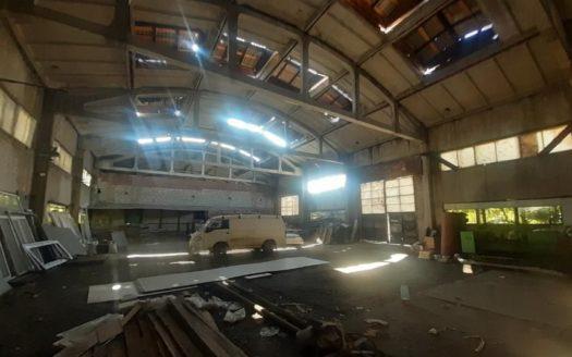 Sale – Dry warehouse, 1188 sq.m., Kharkov