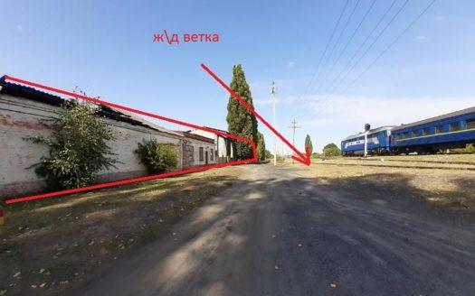 Sale – Warm warehouse, 4500 sq.m., Volchansk