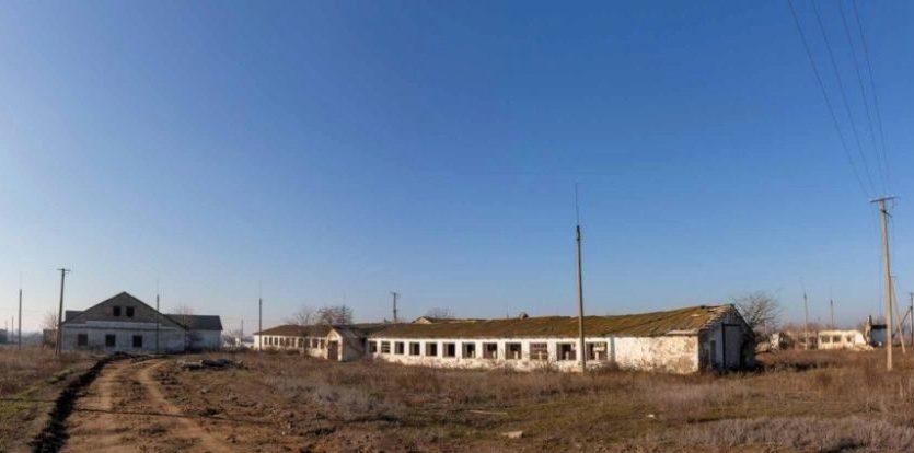 Продажа - Сухой склад, 12000 кв.м., г. Выгода