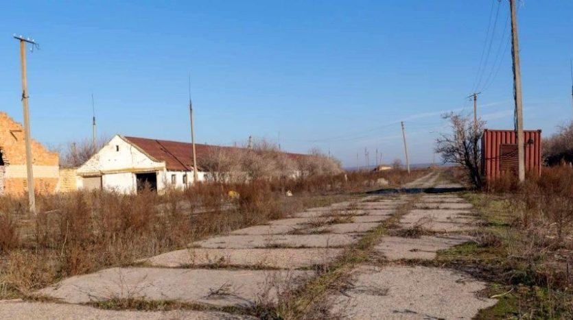 Продажа - Сухой склад, 12000 кв.м., г. Выгода - 2
