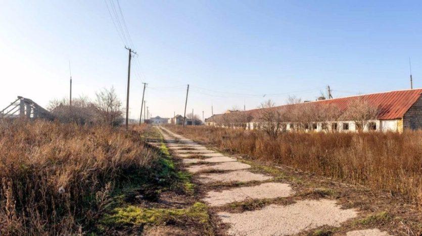 Продажа - Сухой склад, 12000 кв.м., г. Выгода - 3