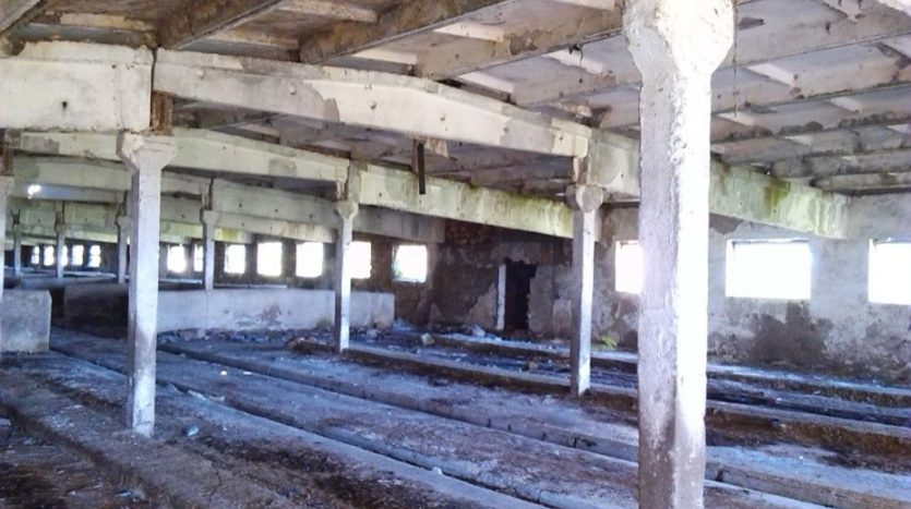Продажа - Сухой склад, 12000 кв.м., г. Выгода - 7