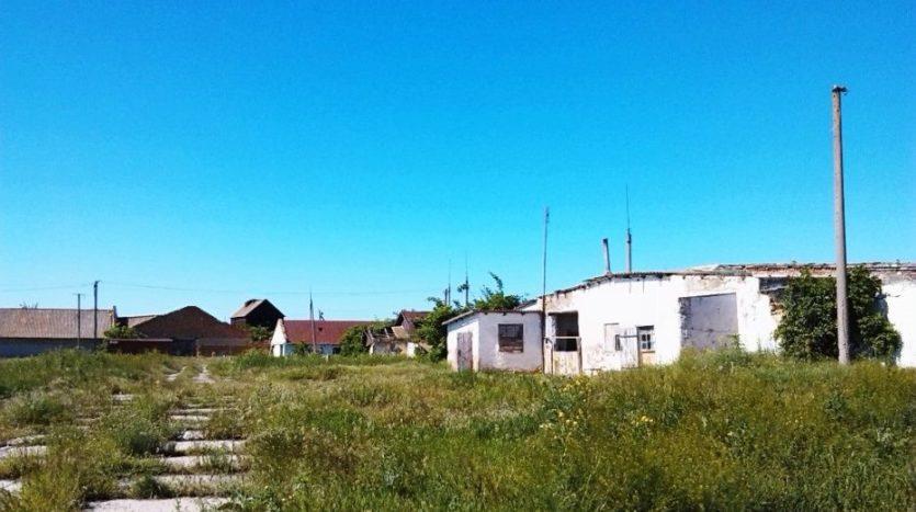 Продажа - Сухой склад, 12000 кв.м., г. Выгода - 9