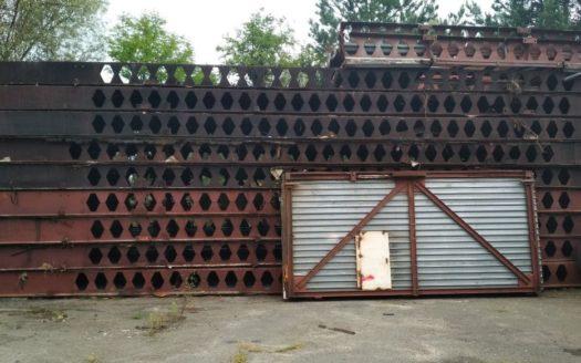 Sale – Dry warehouse, 1404 sq.m., Ivankov