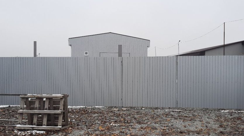 Sale - Dry warehouse, 494 sq.m., Borispol - 4