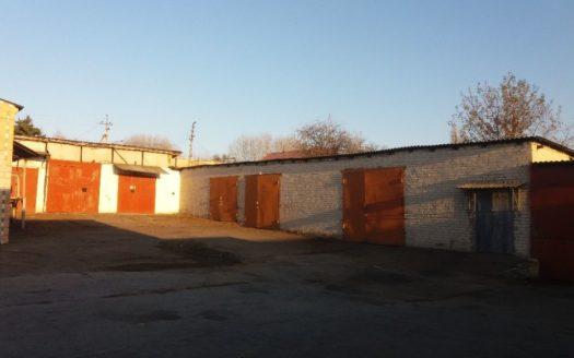 Sale – Dry warehouse, 1112 sq.m., Kremennaya