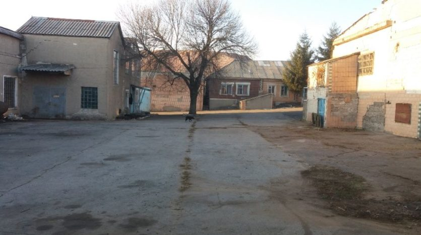 Продажа - Сухой склад, 1112 кв.м., г. Кременная - 7
