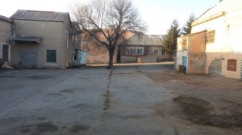 Satılık - Kuru depo, 1112 m2, Kremennaya - 7