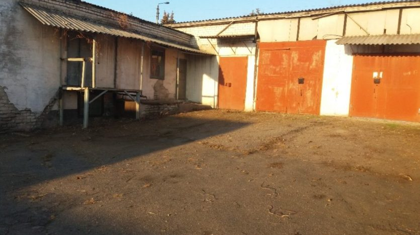 Satılık - Kuru depo, 1112 m2, Kremennaya - 8