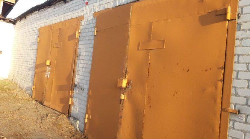 Satılık - Kuru depo, 1112 m2, Kremennaya - 9