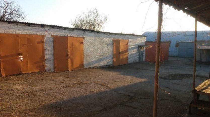 Продажа - Сухой склад, 1112 кв.м., г. Кременная - 11