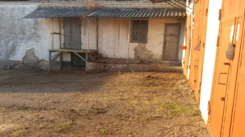 Satılık - Kuru depo, 1112 m2, Kremennaya - 12