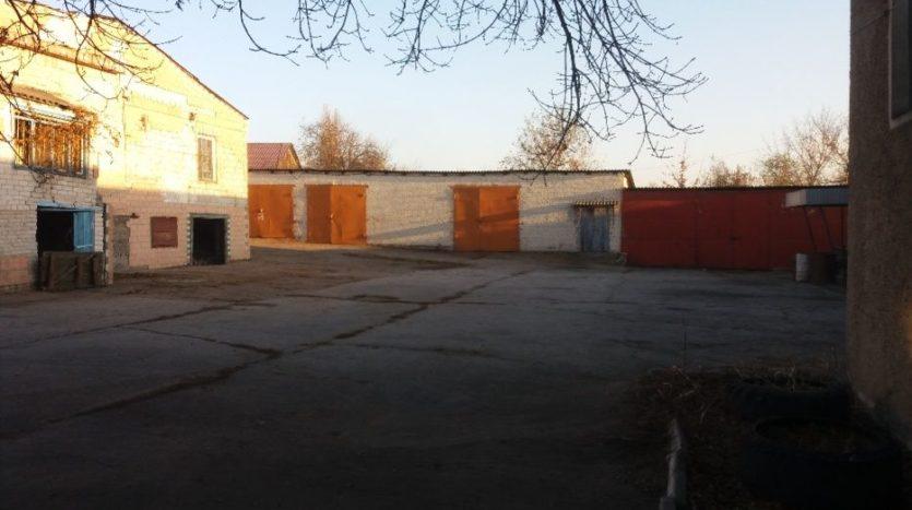 Продажа - Сухой склад, 1112 кв.м., г. Кременная - 14