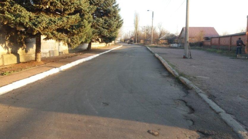 Продажа - Сухой склад, 1112 кв.м., г. Кременная - 18