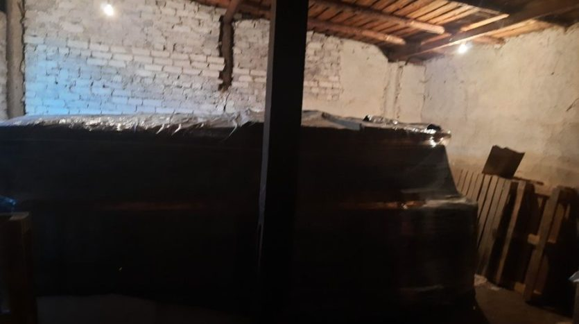 Продажа - Сухой склад, 1112 кв.м., г. Кременная - 19