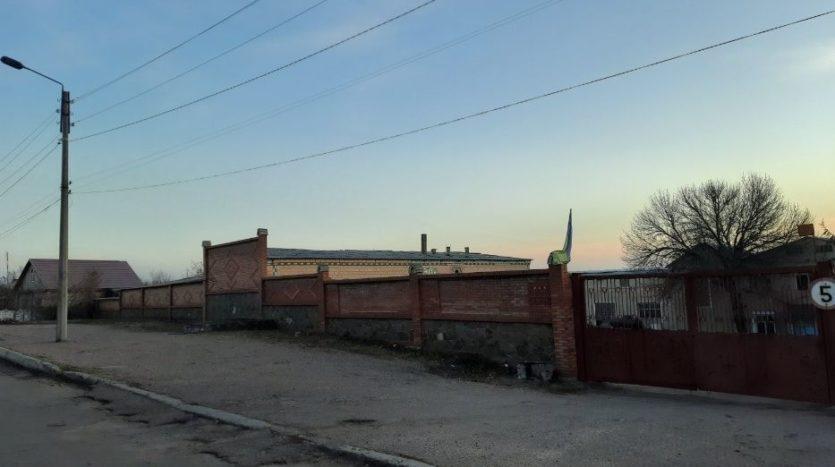 Продажа - Сухой склад, 1112 кв.м., г. Кременная - 22