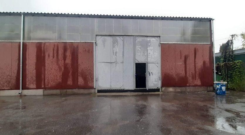 Оренда - Сухий склад, 180 кв.м., м Хмельницький