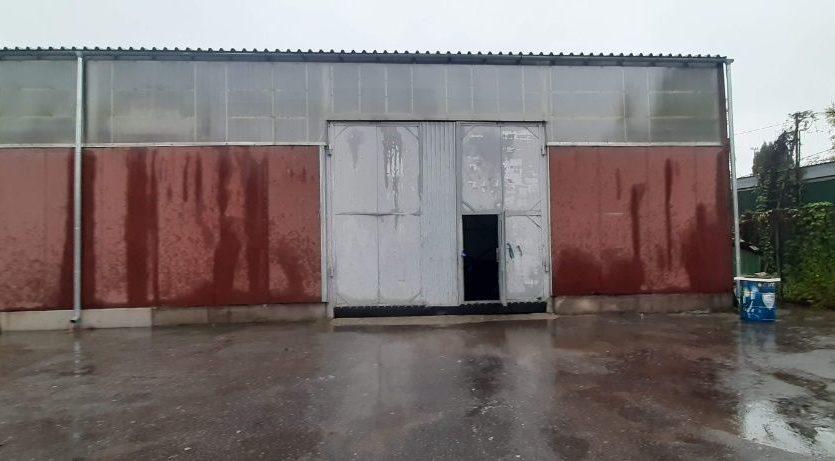 Оренда - Сухий склад, 180 кв.м., м Хмельницький - 2