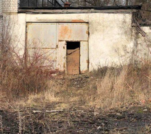 Rent - Dry warehouse, 456 sq.m., Zhytomyr - 3