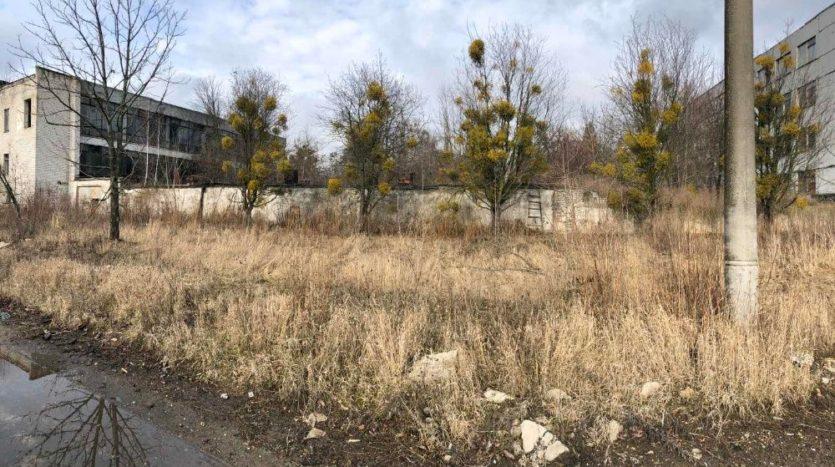 Rent - Dry warehouse, 456 sq.m., Zhytomyr - 4