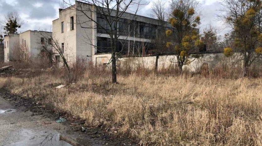 Rent - Dry warehouse, 456 sq.m., Zhytomyr - 5