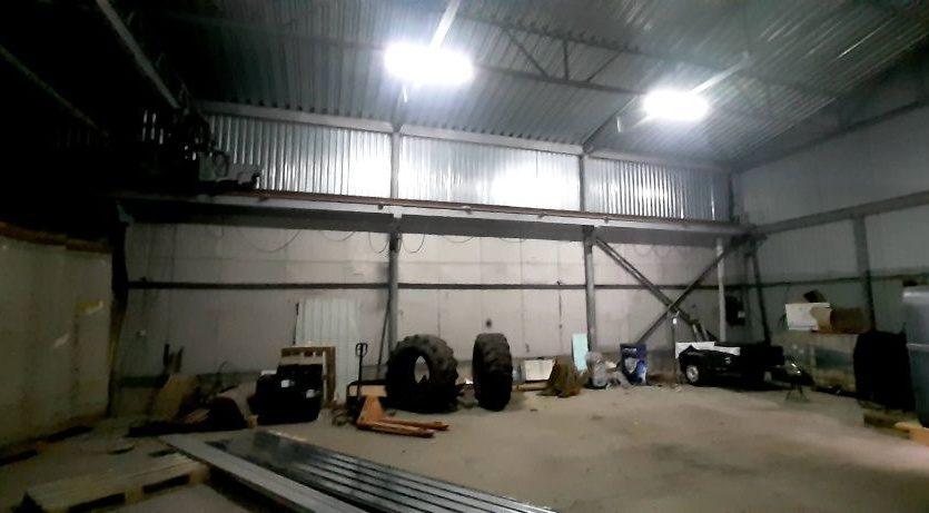 Оренда - Сухий склад, 180 кв.м., м Хмельницький - 3