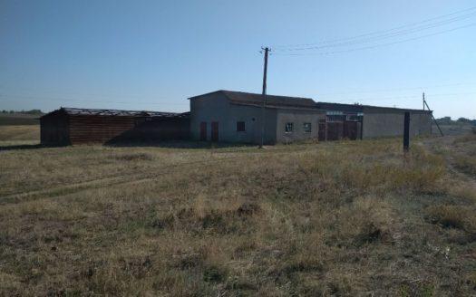 Продаж – Сухий склад, 400 кв.м., м Добра Криниця