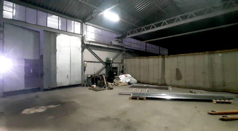 Оренда - Сухий склад, 180 кв.м., м Хмельницький - 5