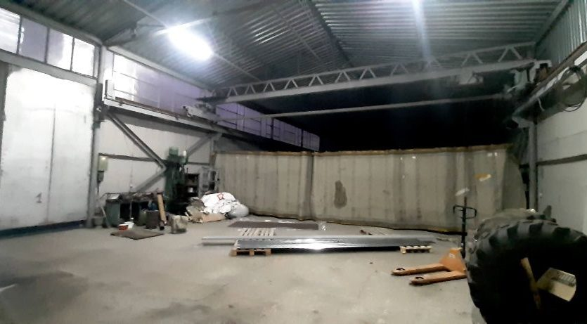Оренда - Сухий склад, 180 кв.м., м Хмельницький - 7