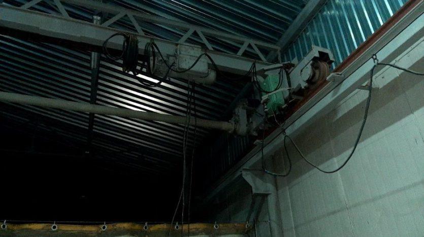 Оренда - Сухий склад, 180 кв.м., м Хмельницький - 8