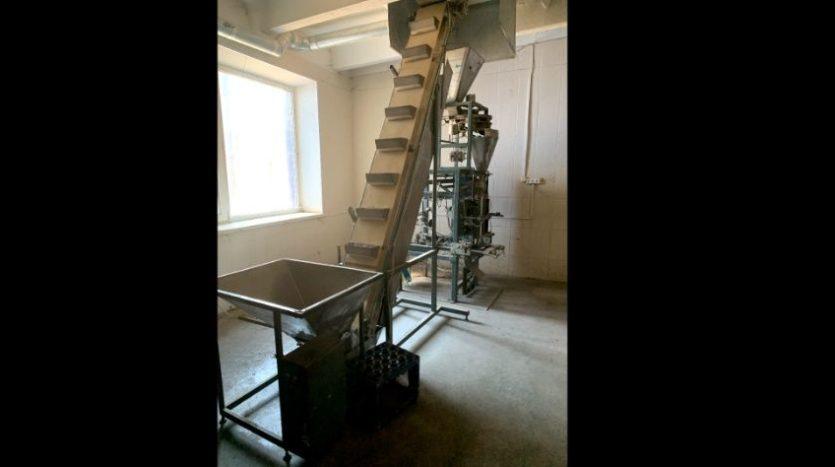 Sale - Dry warehouse, 3959 sq.m., Kalinovka - 3