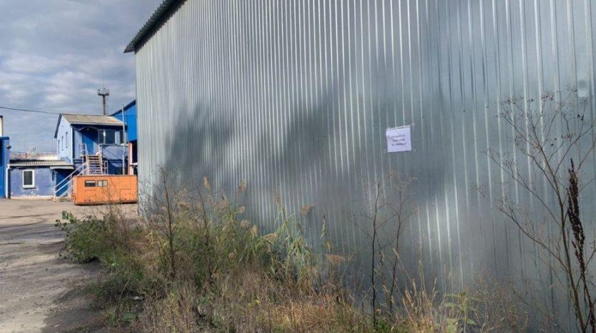 Sale - Dry warehouse, 3959 sq.m., Kalinovka - 5
