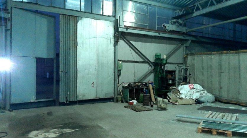 Оренда - Сухий склад, 180 кв.м., м Хмельницький - 9