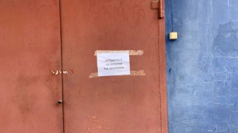 Продажа - Сухой склад, 3959 кв.м., г. Калиновка - 7