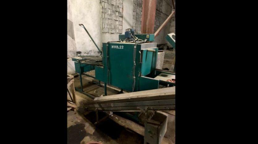 Sale - Dry warehouse, 3959 sq.m., Kalinovka - 8