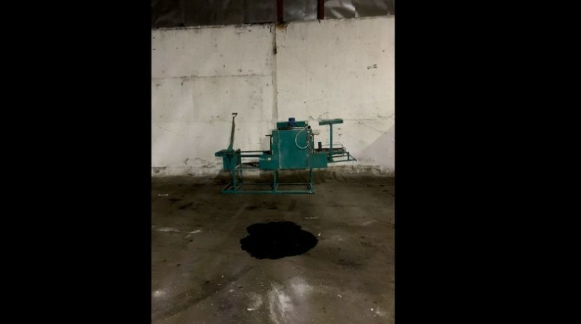 Sale - Dry warehouse, 3959 sq.m., Kalinovka - 9